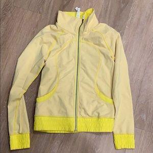 SOLD Yellow jacket